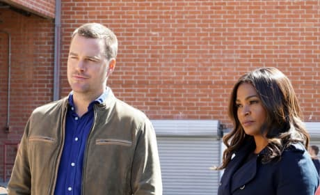 Moment of Truth - NCIS: Los Angeles Season 9 Episode 21