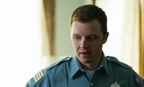 Noel Fisher as Paul - The Red Line