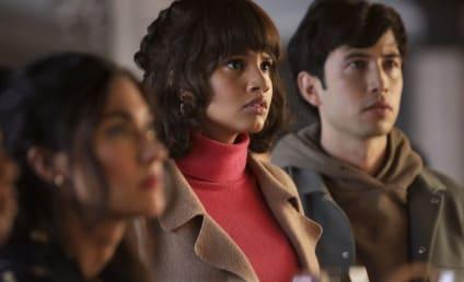 Motherland: Fort Salem Season 2 Episode 7 Review: Irrevocable