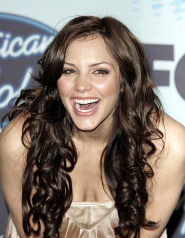 Katherine McPhee to Guest Star on Internet Show