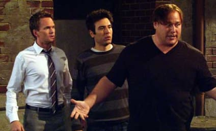 "How I Met Your Mother Recap: ""The Fight"""