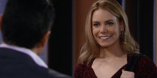 Nelle the Schemer — General Hospital