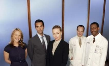 Primetime Preview: Better Off Ted Premieres