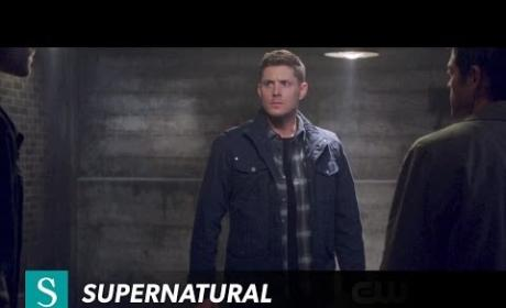 Supernatural Season Finale Clip