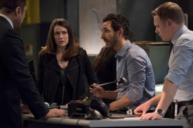 Searching for Samar - The Blacklist Season 5 Episode 21
