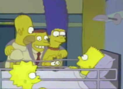 Watch The Simpsons Season 2 Episode 10 Online