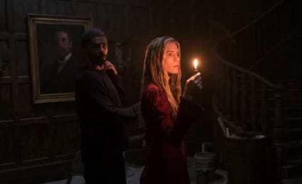 The OA Canceled After Two Seasons at Netflix