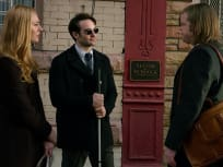 Matt, Foggy and Karen Meet - Daredevil