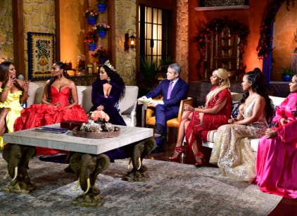 Watch The Real Housewives of Atlanta Season 10 Episode 19 Online