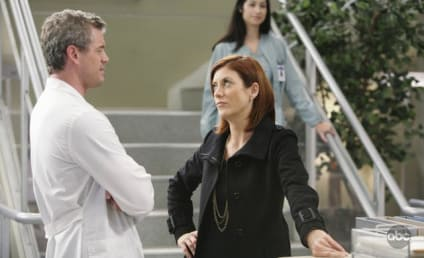 What Did You Think of the Grey's Anatomy-Private Practice Crossover Event?