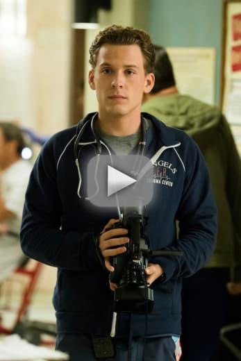 Watch Code Black Online: Season 3 Episode 10