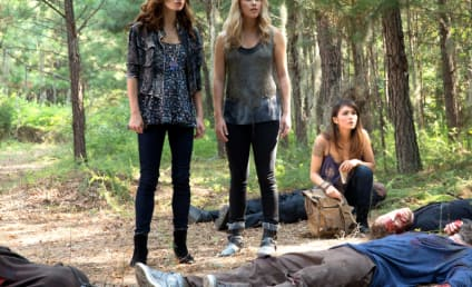 The Originals: Watch Season 1 Episode 5 Online!