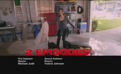 Desperate Housewives Finale Scoop: Back from the Dead