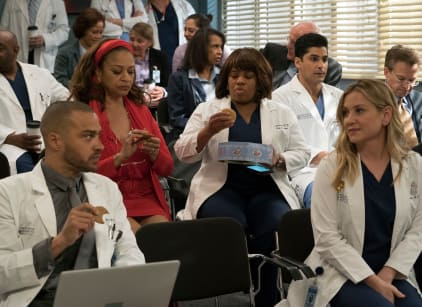 Watch Grey's Anatomy Season 14 Episode 20 Online