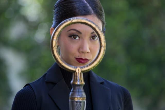 Brittany Ishibashi - Marvel's Runaways