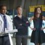 In the Lab - iZombie Season 2 Episode 8