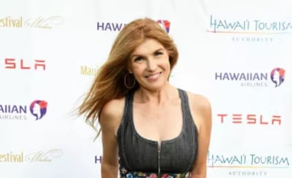 Connie Britton Reunites with Ryan Murphy for New Drama Series
