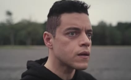 Mr. Robot Series Finale Trailer Teases a Bittersweet Conclusion