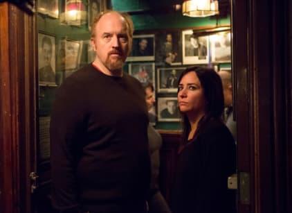 Watch Louie Season 4 Episode 13 Online