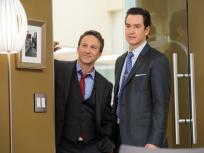 Franklin & Bash Season 3 Episode 6
