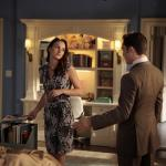 Chuck and Blair in Action