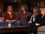 A Lot of Questions - Sister Wives
