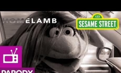 Sesame Street Presents: Homelamb