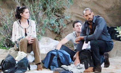 Days of Our Lives Review: No Sense of Priorities