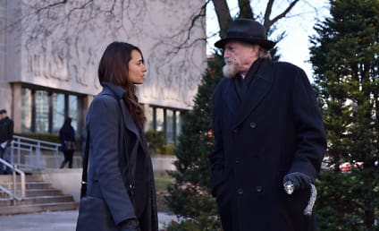 The Strain Review: Shedding Parts