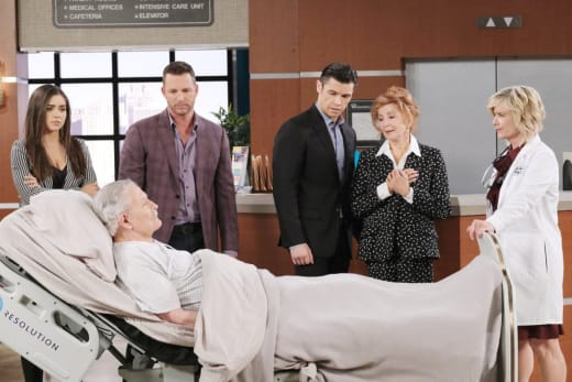 A Stunning Turn - Days of Our Lives