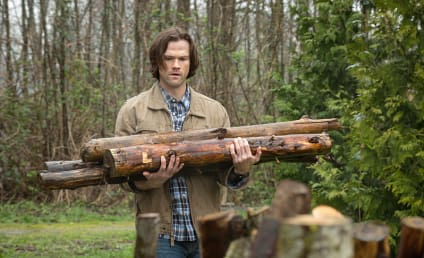 Supernatural Season 10 Episode 22 Review: The Prisoner