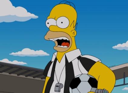 Watch The Simpsons Season 25 Episode 16 Online