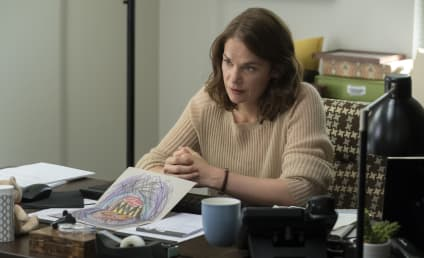 The Affair Star Ruth Wilson Breaks Silence on Shocking Exit