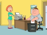 Work From Home - Family Guy