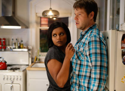 Watch The Mindy Project Season 2 Episode 4 Online
