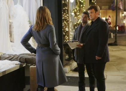 Watch Castle Season 7 Episode 10 Online