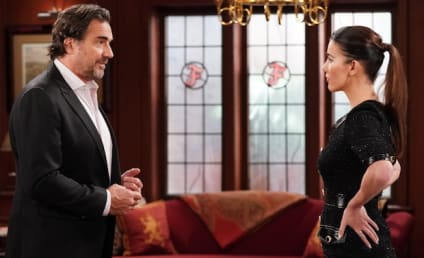 The Bold and the Beautiful Nabs Two-Season Renewal at CBS