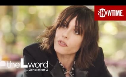 The L Word Sequel: First Footage!
