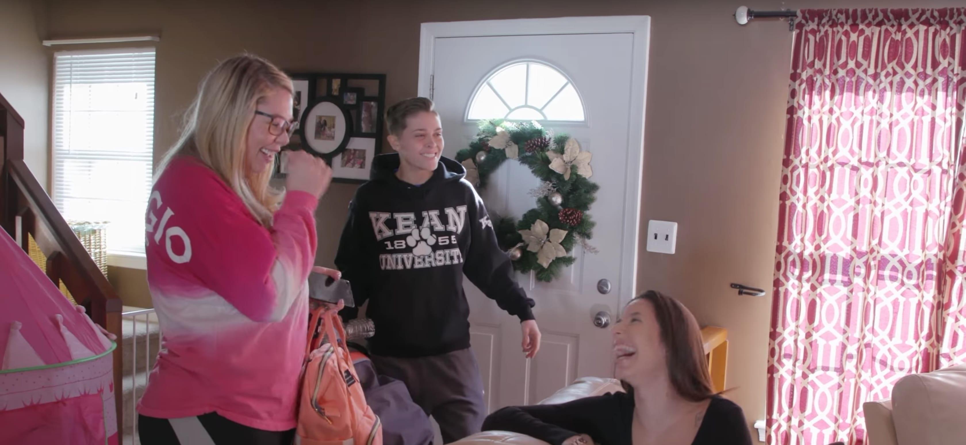 Watch Teen Mom 2 Online: Season 9 Episode 24 - TV Fanatic
