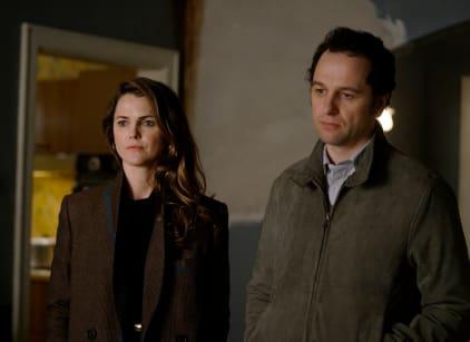 Watch The Americans Season 5 Episode 10 Online