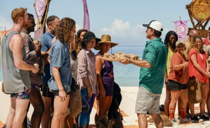 Watch Survivor Online: Season 39 Episode 5