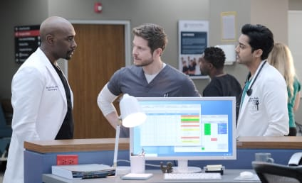 The Resident Season 3 Report Card: Best Characters, Worst Storyline, Favorite CoNic Moment, & More!