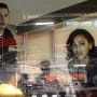 Sophisticated Crime-Solving Tech - Minority Report Season 1 Episode 1