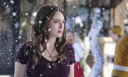 Legacies Spoilers: A Violent Christmas in Mystic Falls!