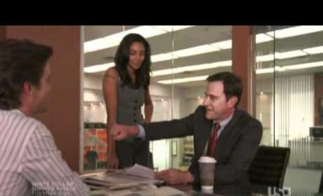 White Collar Summer Finale
