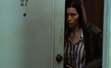 Limetown Review: Jessica Biel Leads Solid Facebook Watch Thriller