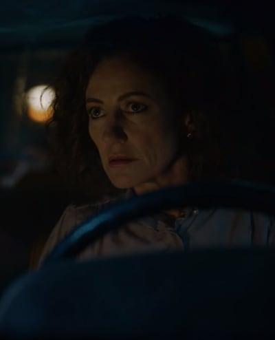 Fear on the Road - American Horror Story Season 9 Episode 2