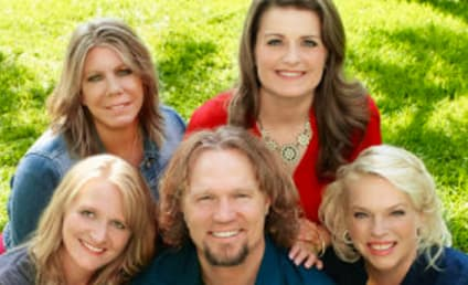 Watch Sister Wives Online: Season 7 Episode 3