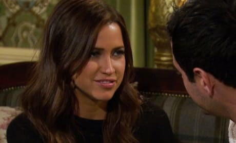 Kaitlyn Prepares for Hometown Dates - The Bachelorette