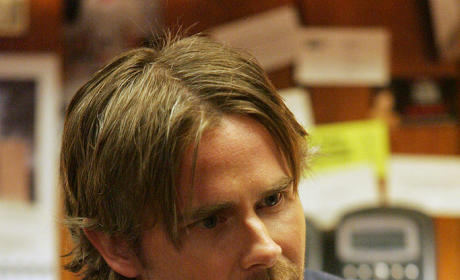 Sam Trammell as Sam Merlotte